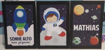 Astronautinha