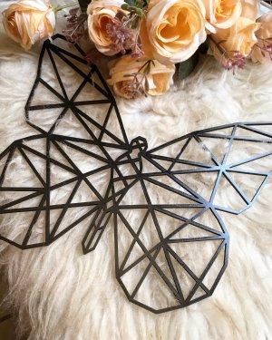 Borboleta geométrica