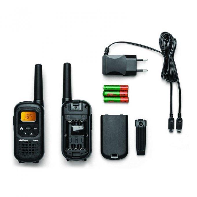 Radio Comunicador RC 4002 Intelbras