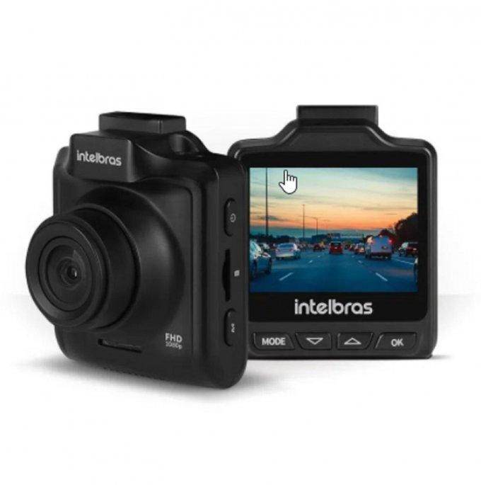 Câmera Veicular Full Hd DC3101 intelbras
