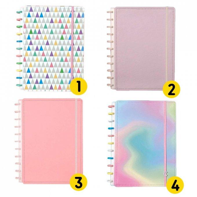Caderno Inteligente Grande (Grupo 2)
