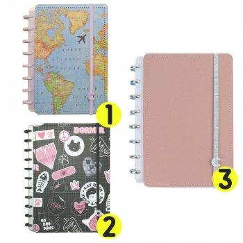 Caderno Inteligente A5 (Grupo 2)