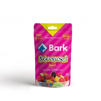 Snack Bark Sobremesa Salada de Fruta para Cães 60g
