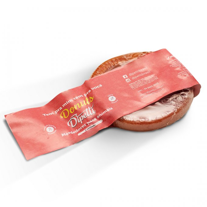 Donuts - Vergalho Bovino