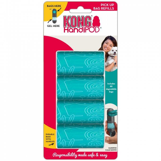 M&S Kong Handipod Bag Refil