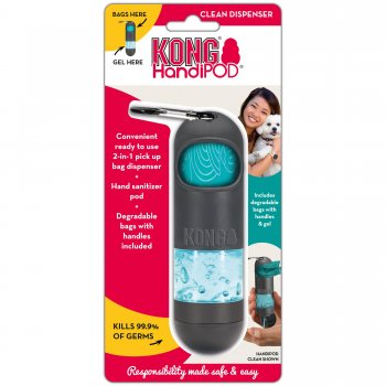 M&S Kong Handipod Clean Dispenser