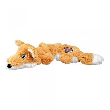 Kong Scrunch Knots Fox Med/Lar