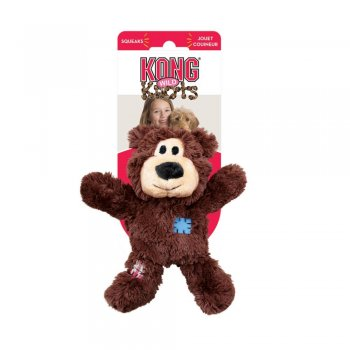 Kong Wild Knots Bear Small/Medium