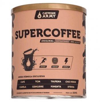 Super Coffe Tradicional 220g