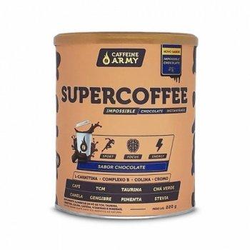 Super Coffe Chocolate 220g