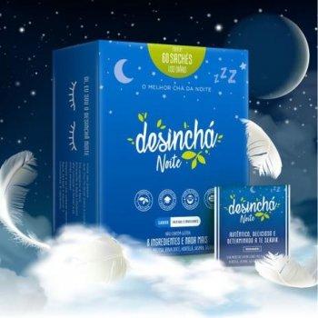 Chá Desinchá Noite