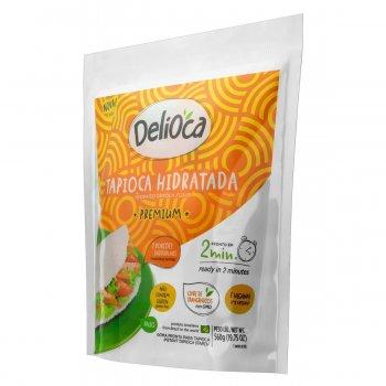 Tapioca Premium Brasileira / 7 sachês de 80g
