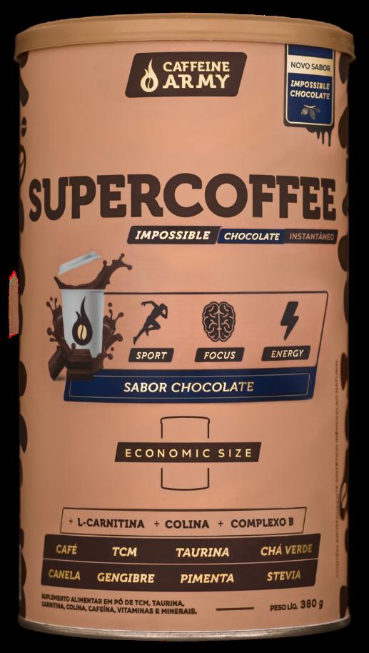 Super Coffe Chocolate 385g