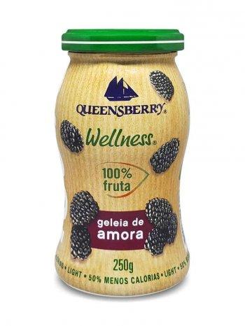 Geleia Amora 100% Fruta