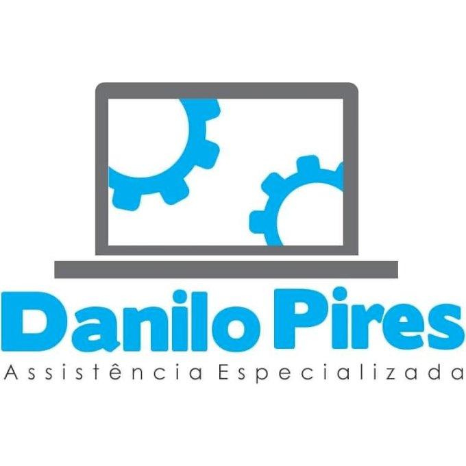 Danilo Pires Assistência