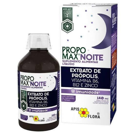 Propomax Noite 140 ml