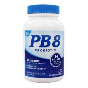PB8 PROBIOTIC 120 CAPS NORTHWEST NATURAL PRODUCTS