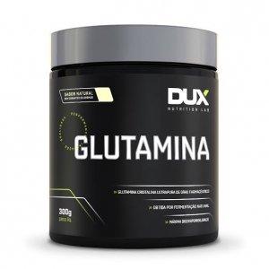 Glutamina DUX sabor natural 300g