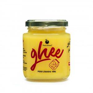 Manteiga Ghee 200g Don Afonso