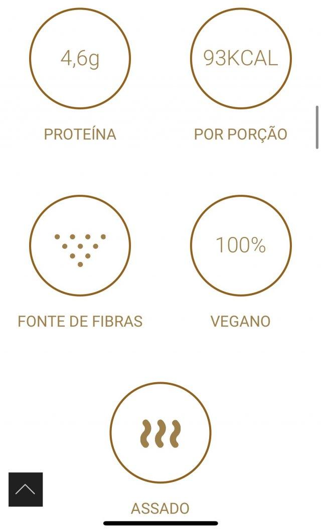 JOURNEY 25G Biscoito Cracker - sabor orégano com azeite de oliva Essential