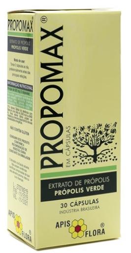 Propomax 30 caps apis flora