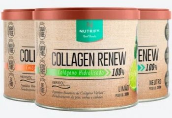 Collagen Renew Nutrify 300g