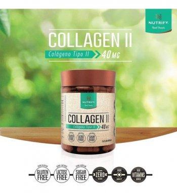 COLLAGEN II - 60 CAPS