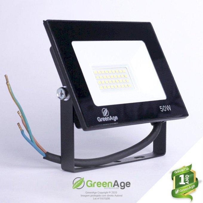 Refletor LED SMD