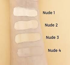 Base Soft Matte Nude