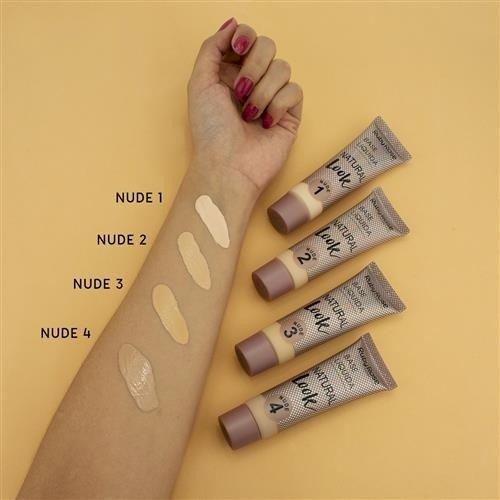 Base Natural Look Nude