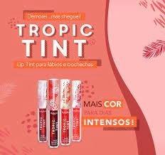 Tropic Tint