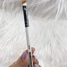 Pincel Chanfrado para Delinear W104
