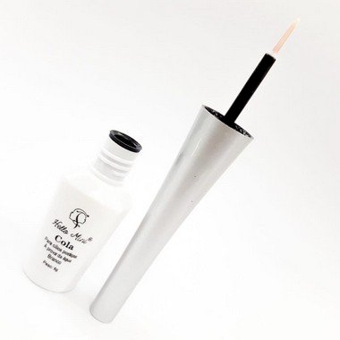 Cola para Cílios Postiços - Transparente CL280-1