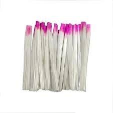 Fibra Para Unhas Fio a Fio - Helen Color - 50 Unidades