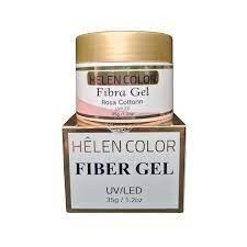Fiber Gel Uv/Led Helen Color - 013