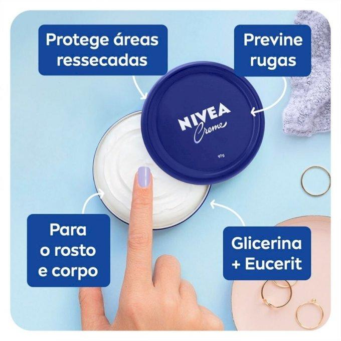 Nivea Creme 145g - D20245