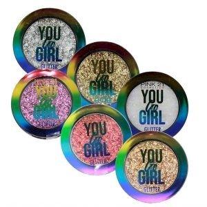 You Go Girl Glitter - CS2779