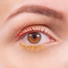 Mascara para Cílios Queen Eyes - Luisance