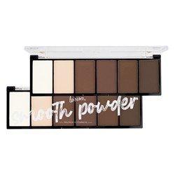 Smooth Powder Paleta de Po Compacto - L3120