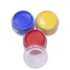 Tinta Facial Cremosa Colormake - 0500