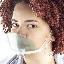 Mascara Higienica para Maquiadores AC-09