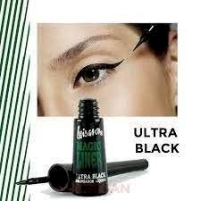 Delineador Magic Ultra Black Luisance - L686