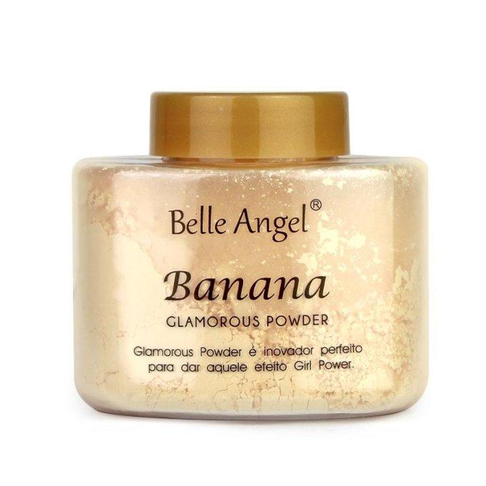 Po Banana Glamorous Belle Angel