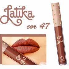 Lip Gloss Latika
