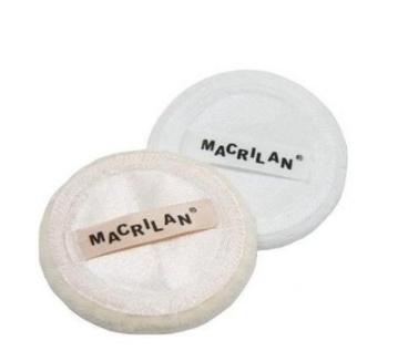 Esponja para Maquiagem EJ1-5 - Macrilan