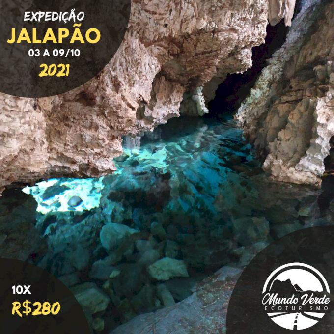 Expedição Jalapão