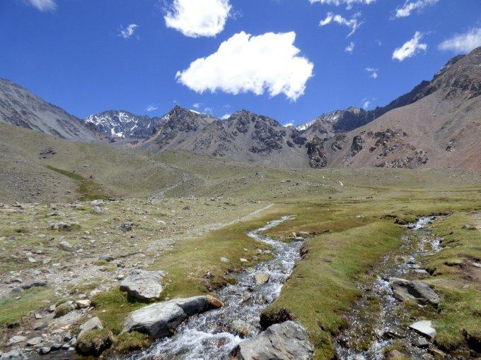 Expedição Andes Centrais 2022