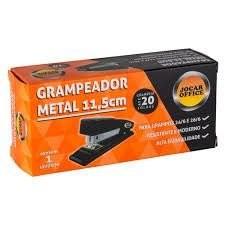 Grampeador Metal 11,5cm - Jocar Office