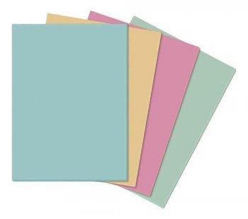 Papel Sulfite A4 75gr Colorido 100Fls