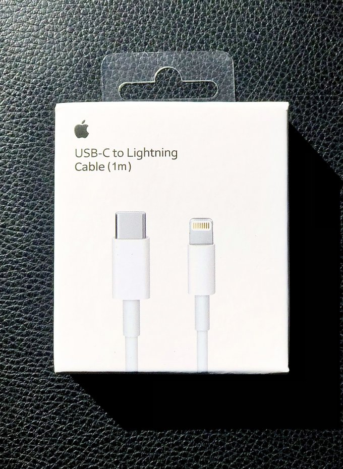 Cabo USB-C to Lightning - Cable (1m) Apple